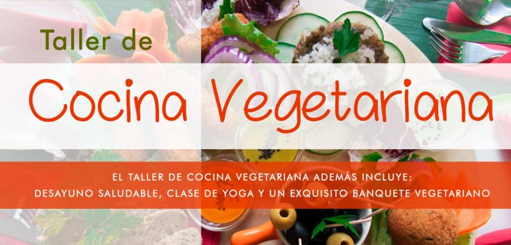 Taller de cocina vegetariana puerto varas anjali yoga for Blogs cocina vegetariana